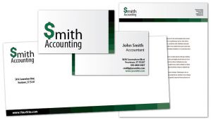 Accountant-Design Layout