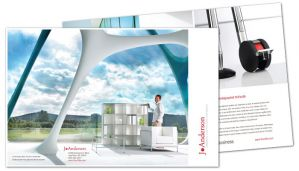Architectural Commercial Photographer-Design Layout