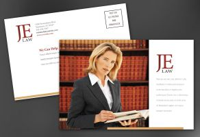 Attorney Law Firm-Design Layout