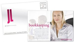 Bookkeeping Accounting Agent-Design Layout