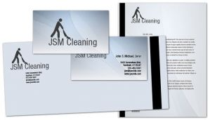 Cleaning Hospitality Services Design