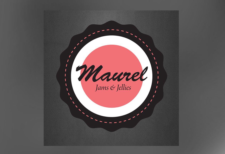 Design concept for Condiments Preserves Custom Logo Design Layout