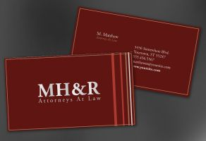 Design for Attorney and Legal Firms Design
