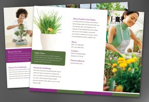 Design for nurseries amp planting centers-Design Layout