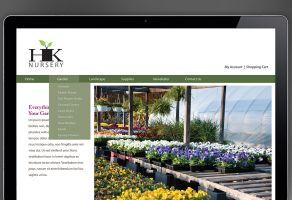 Design for nurseries amp planting centers-Design Layout