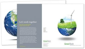 Environmental Company-Design Layout