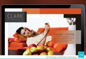 Furniture Business-Design Layout