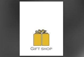 Gift shop retail store-Design Layout