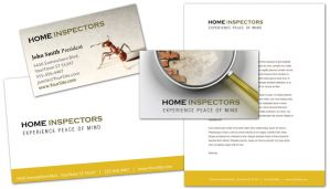 Home Inspection Services-Design Layout