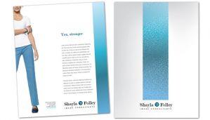 Image Consultant-Design Layout