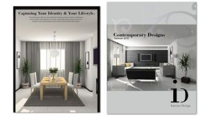 Interior Design-Design Layout