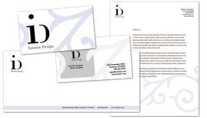 Interior Design-Design Layout