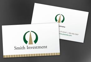 Investment and Professional Firms-Design Layout