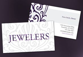 Jewelry and Retail Store Design