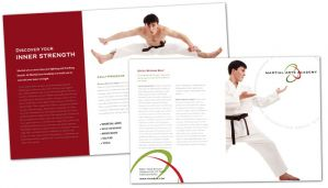 Martial Arts Instructor Schools-Design Layout