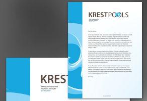 Pool Company-Design Layout