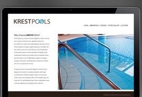 Pool Company-Design Layout