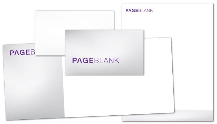 Special Offer Business Card Design Layout